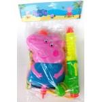 """Игрушка детская набор """"Свинка Пеппа"""" арт. 404"""