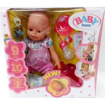 Игрушка детская набор «Пупс», арт. 863578-9