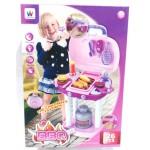 Игрушка детская набор кухонный арт. W019