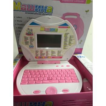 Игрушка ноутбук арт.20312ER