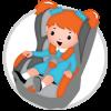 Как правильно выбрать автокресло - полезная информация для Вас в блоге L-Kids.by