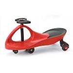 Машинка детская, красная «БИБИКАР»