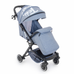 Прогулочная детская коляска Teddy Bear DG 712