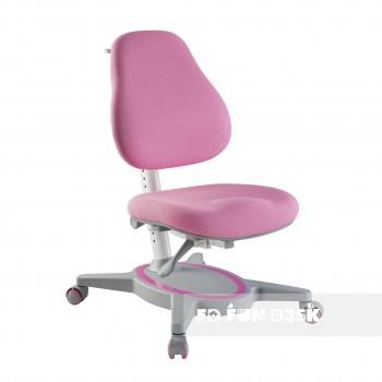 Детское кресло FunDesk Primavera I, розовое, голубое (34-55,5см)