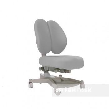 Ортопедическое кресло для детей FunDesk Contento Grey, Blue, Pink, Green (36-54см)