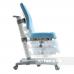 Детское кресло FunDesk Primavera II, розовое, голубое (34-55,5см)
