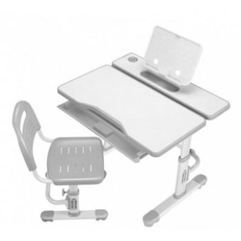 Комплект парта и стульчик CUBBY Botero (78см; 54-76см)