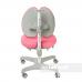 Кресло для школьника FunDesk Bello II Blue, Pink (36-58см)