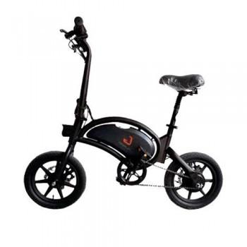 "Велогибрид KUGOO V1 (400w, 7.5 Ah, 14"")"