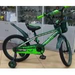 "Велосипед BiBiTu Turbo 16"""