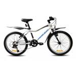 """Велосипед Racer Turbo 2.0 (2020) 20"""" AL"""