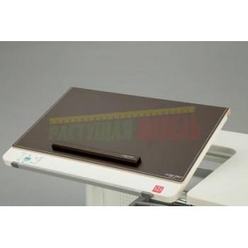 Настольное покрытие COMF-PRO Desk Mat с магнитным держателем (зеленое, коричневое, розовое)
