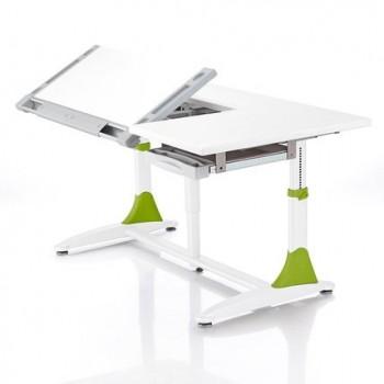 Регулируемый стол-парта COMF-PRO King Desk (140см; 53-77)
