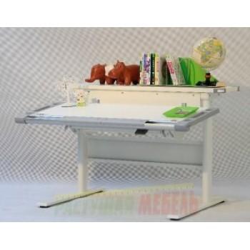Растущий стол-парта COMF-PRO M7 BIANCO (105см)