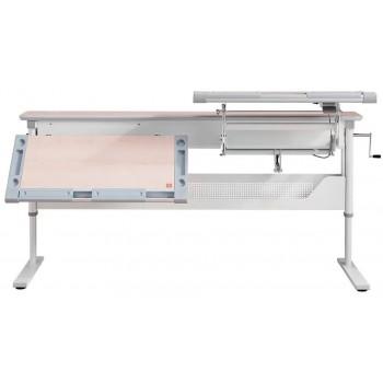 Регулируемый стол COMF-PRO M13 для двоих (180см; 22-99)