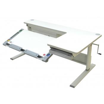 Растущий стол-парта Comf-Pro M9i (140см; 22-99)