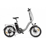 """Велогибрид VOLTECO FLEX (разные цвета, 250Вт, 20"""")"""