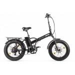 """Велогибрид VOLTECO CYBER (разные цвета, 500Вт, 20"""")"""
