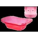 Ванна детская со сливным клапаном 50л размер 900х530х240 (Эльфпласт)