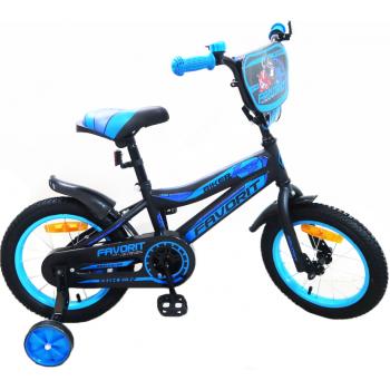 """ВЕЛОСИПЕД FAVORIT Biker 16"""", разные цвета, арт. BIK-16"""