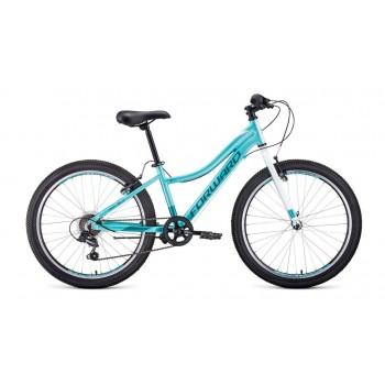 "Велосипед 24"" FORWARD JADE 24 1.0 (разные цвета, AL), арт. RBKW04664700"